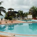 Busua Beach Resort Foto