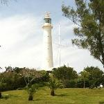 Gibb's Lighthouse