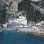 Photo of Hotel Aurora Amalfi