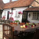 Saracen's Head Inn
