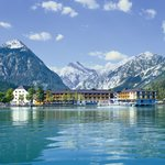 Travel Charme Frstenhaus am Achensee