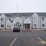 Microtel Inn Janesville