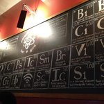 Miracle of Science Bar + Grill