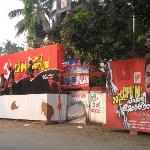 Stalin alive and kicking in Kozhikode !