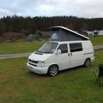 Rockinvans Campervan hire