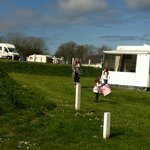 Chy Carne Holiday Park