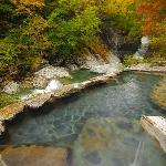 WILD HOT SPRING <outside> (野天風呂)