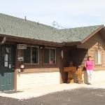  Buckskin Lodge Office