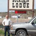 Foto de Buckskin Lodge