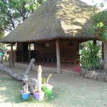 Twana Lodge