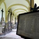 Photo of Sebastiansfriedhof