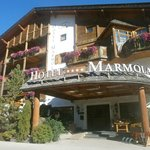 Hotel Marmolada