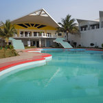 Sterling Resort Puri
