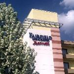 Фотография Fairfield Inn & Suites by Marriott Cincinnati North / Sharonville