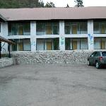 Foto di Columbine Inn & Conference Center