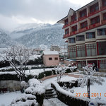 Sterling Holidays White Mist, Manali