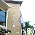 Silverspot Cinema