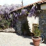  Agriturismo Veggia Dian