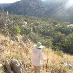 Foto Cochise Stronghold, A Nature Retreat