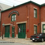 New Bedford Fire Station Museum