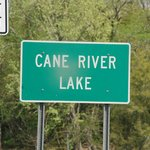 Cane River Area