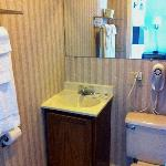Americas Best Value Inn Lee의 사진