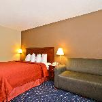 Photo de Quality Inn I-15 Miramar