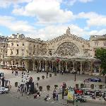 Φωτογραφία: Holiday Inn Paris-Gare de L'Est
