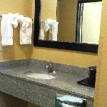 Foto van BEST WESTERN PLUS Sawtooth Inn & Suites