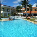 Baia Branca Beach Resort
