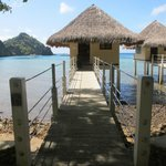 Photo de El Nido Resorts Apulit Island