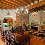 ‪Antigua Capilla Bed and Breakfast‬