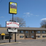 Waconia Inn & Suites - Waconia / Minneapolis