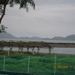 Chilika Lake