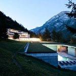 Photo de Hotel Therme Vals