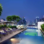 Aloft Bangkok - Sukhumvit 11