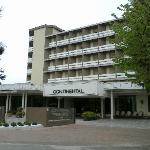 Continental Terme Hotel Foto