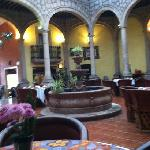 Bilde fra Howard Johnson Calle Real Morelia