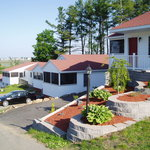  2 room suites &amp; 2 bedroom cottages