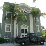 Photo de Everglades Historical Bed & Breakfast with Spa
