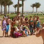 Photo de VClub Valtur Tiran Beach