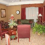 Φωτογραφία: Hampton Inn Litchfield