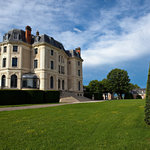 Chateau la Caniere