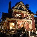 Bella Rose Bed and Breakfast
