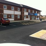 Bild från Travelodge Northwich Lostock Gralam