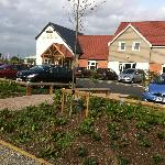 Φωτογραφία: Travelodge Northwich Lostock Gralam