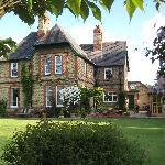 The Old Vicarage Habrough