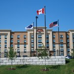Hampton Inn & Suites Barrie