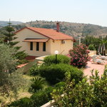 Stratos Villas