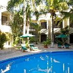 Photo de Hacienda Paradise Boutique Hotel by Xperience Hotels